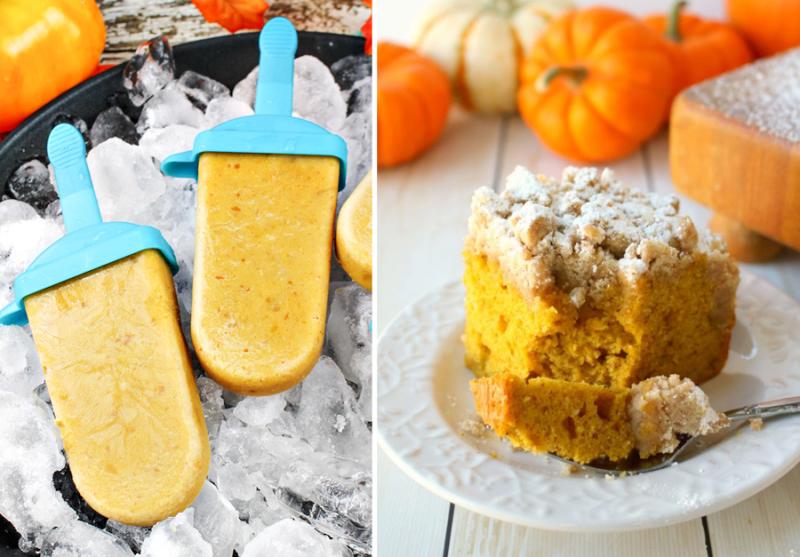 Pumpkin-frozen-yogurt-pops Pumpkin-Velvet-Crumb-Cake-DelightfulEMade-vert5-683x1024