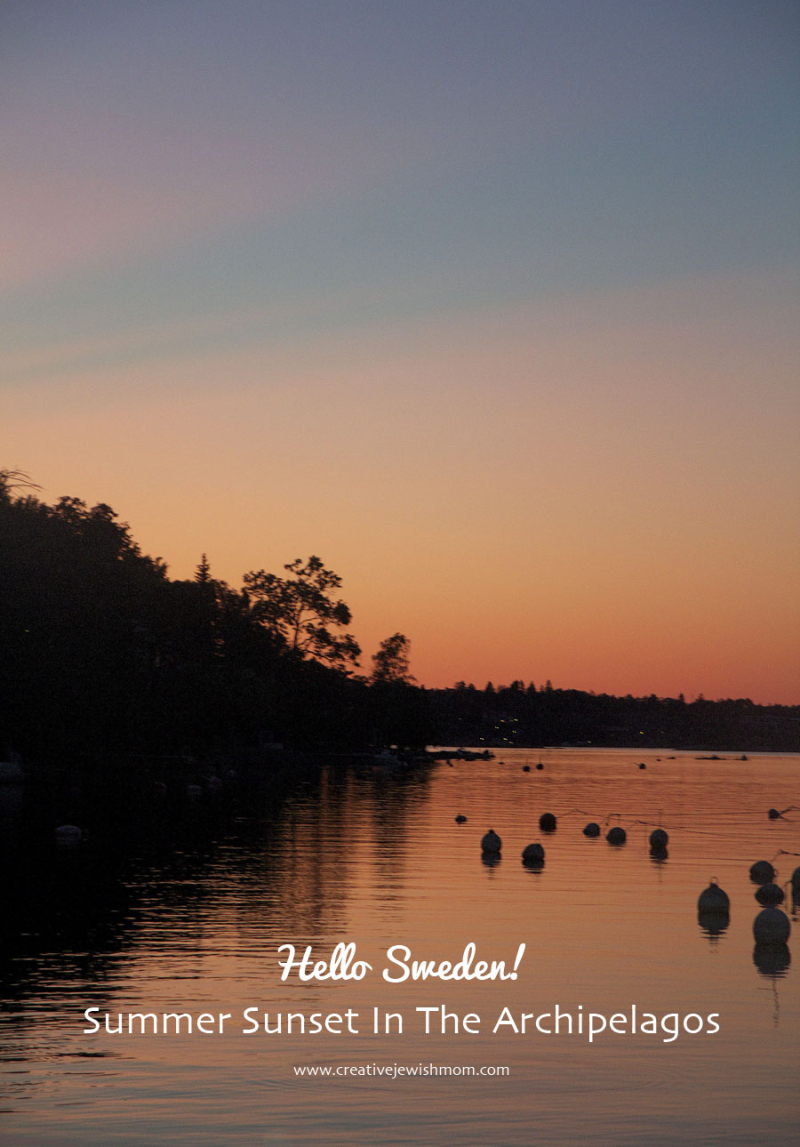 Swedish-Sunset-Summer