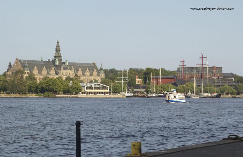 Stockholm-Nordic-Museum-Vasa-Museum