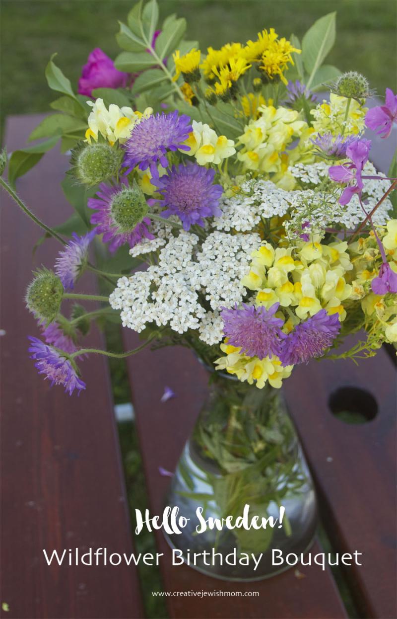 Swedish-wildflower-summer-bouquet