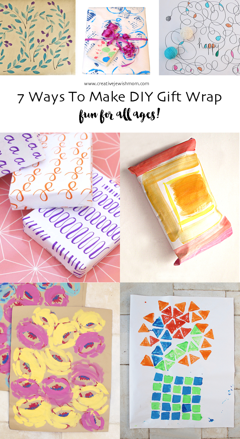 DIY-wrapping-paper-7-ways-all-ages