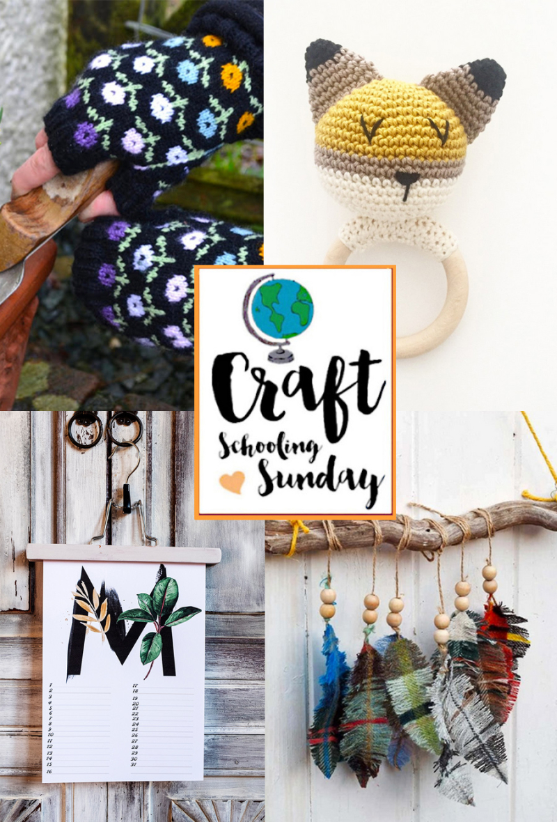 CSS Sunday collage