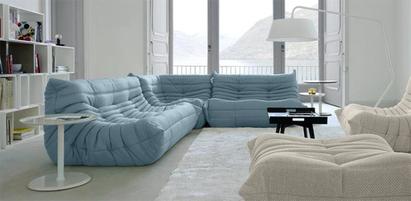 Interior ligne roset sofas