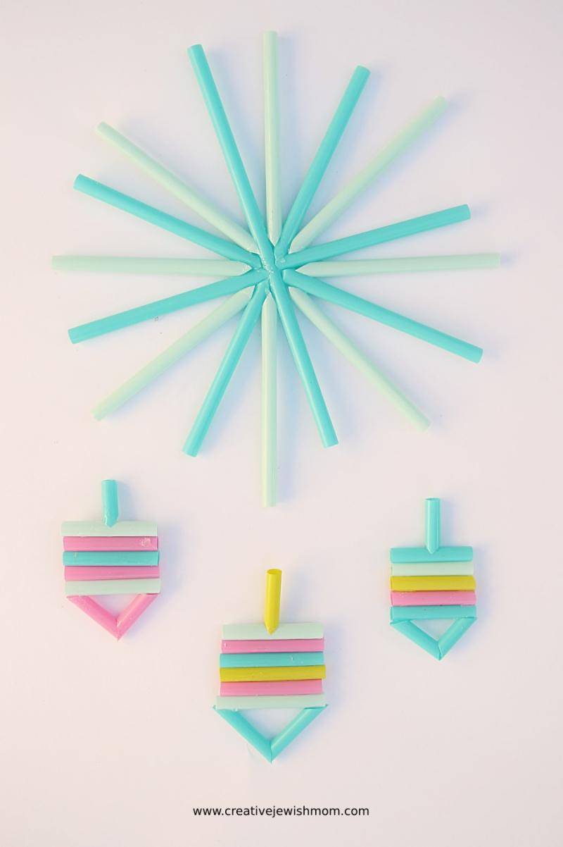 DIY-plastic-straw-starburst