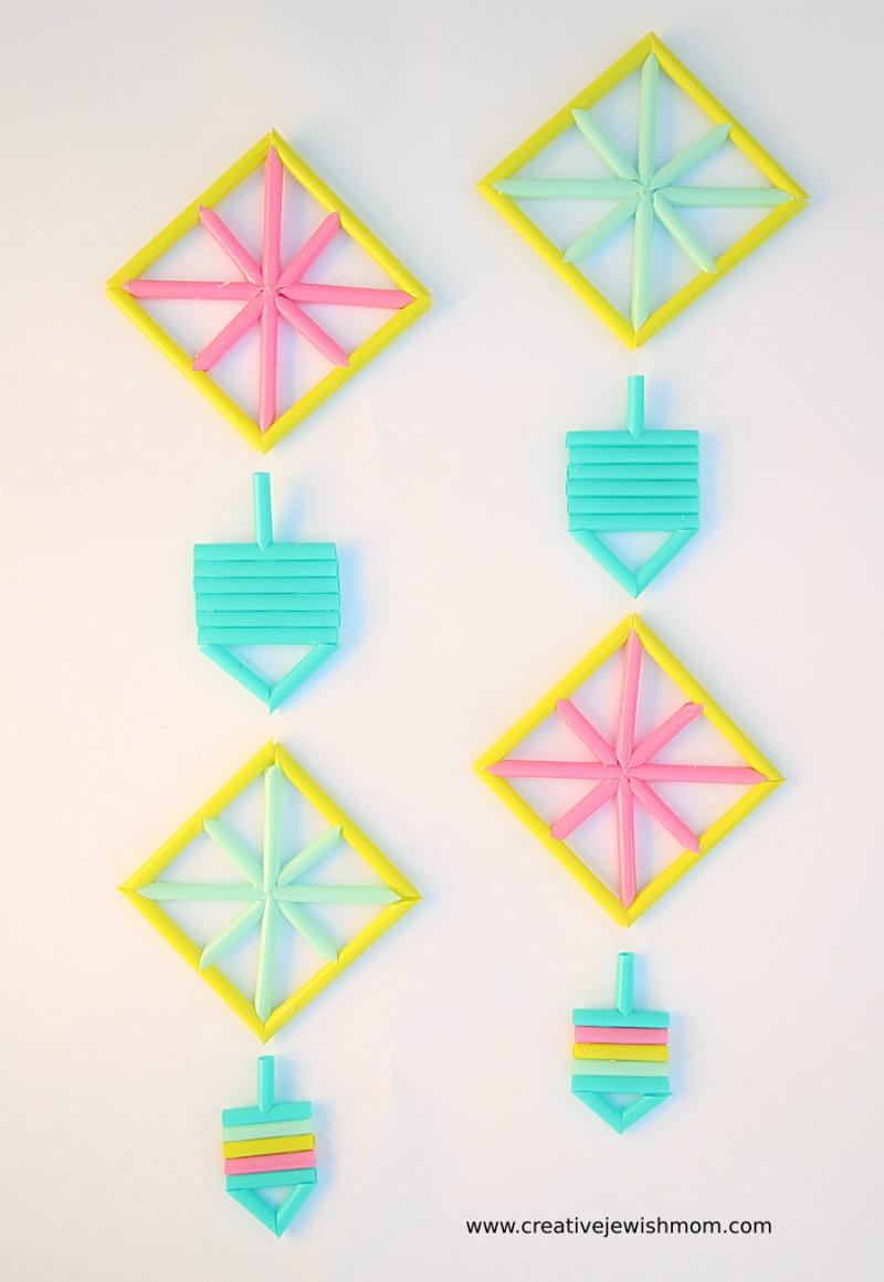 DIY-chanukah-wall-hanging