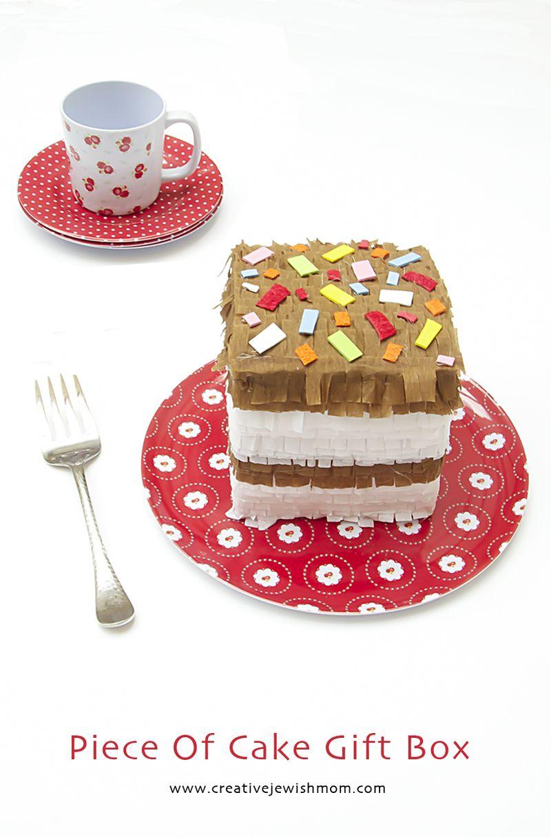 Cake-pinata-gift-box