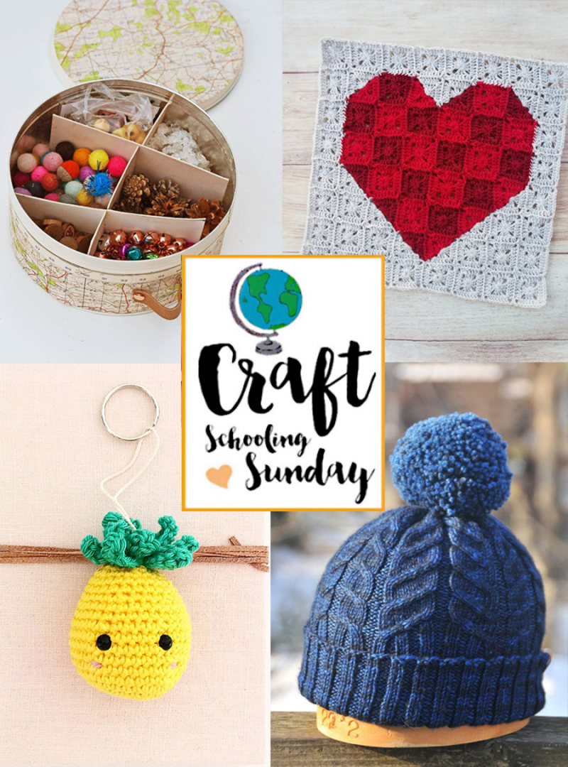 Welcome-to-craft-schooling-sunday-collage