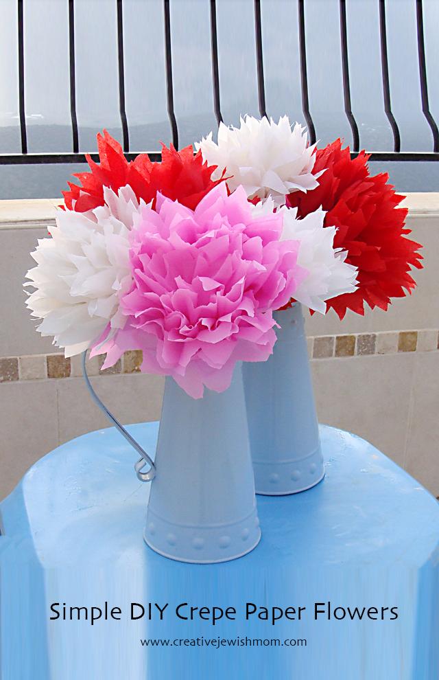 Simple-diy-crepe-paper-flowers