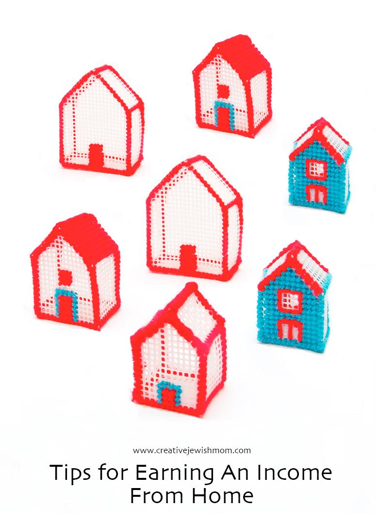 DIY-plastic-canvas-houses