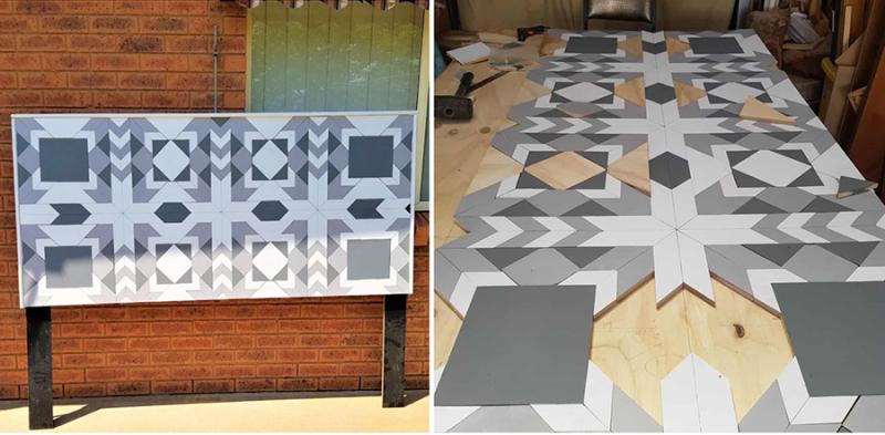 Wooden-inlay-barnquilt-headboard