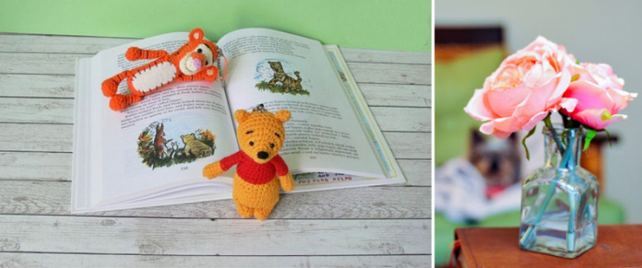 Crocheted-amigurumi-pooh-tiger