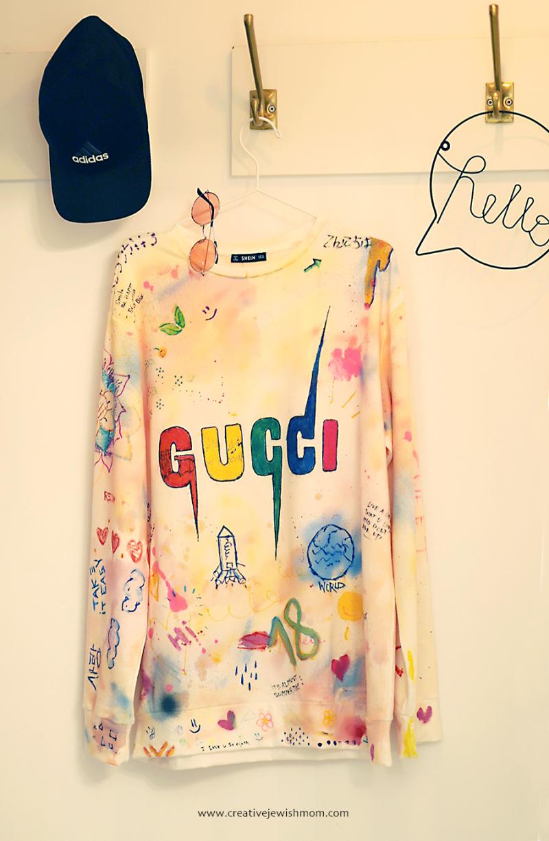 DIY-colorful-spraypaint-graffitti-sweatshirt