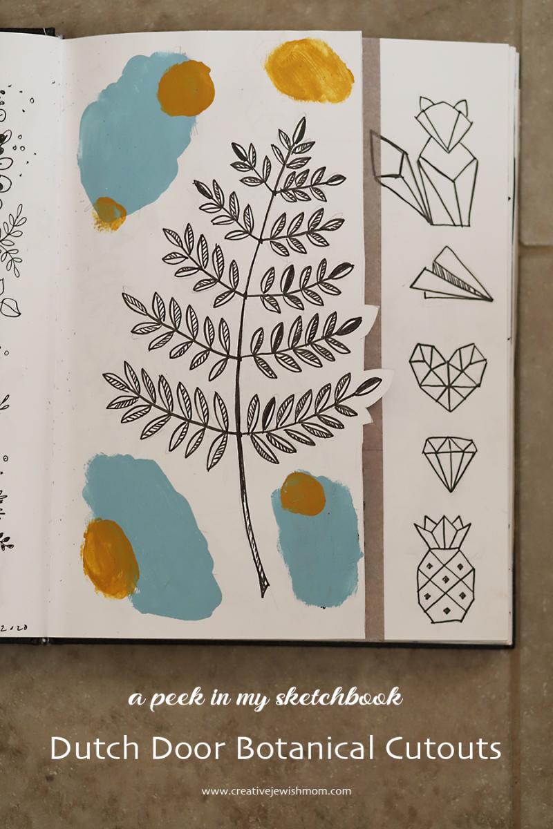 Dutch-door-sketchbook-fern