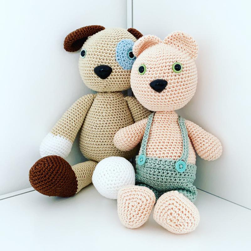Crochet-large-bear-modern