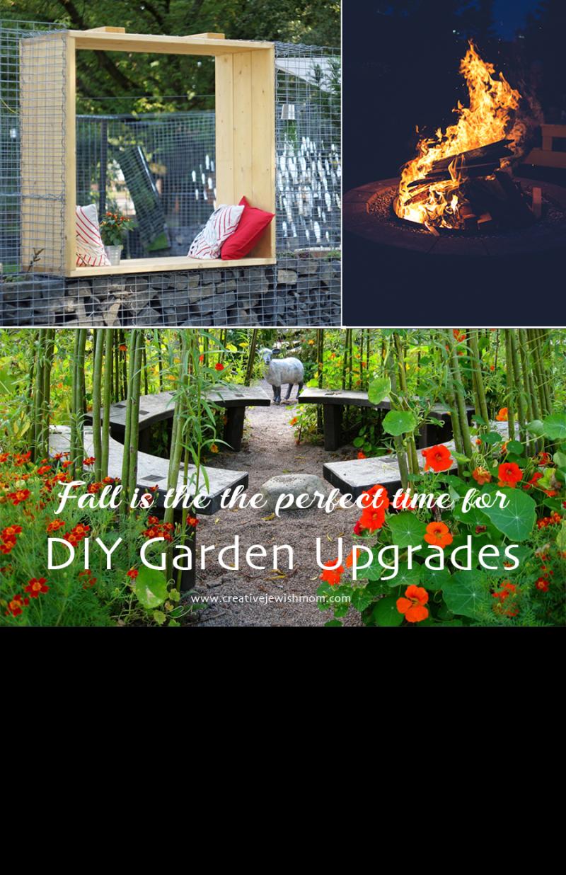 DIY-garden-upgrades-for-fall