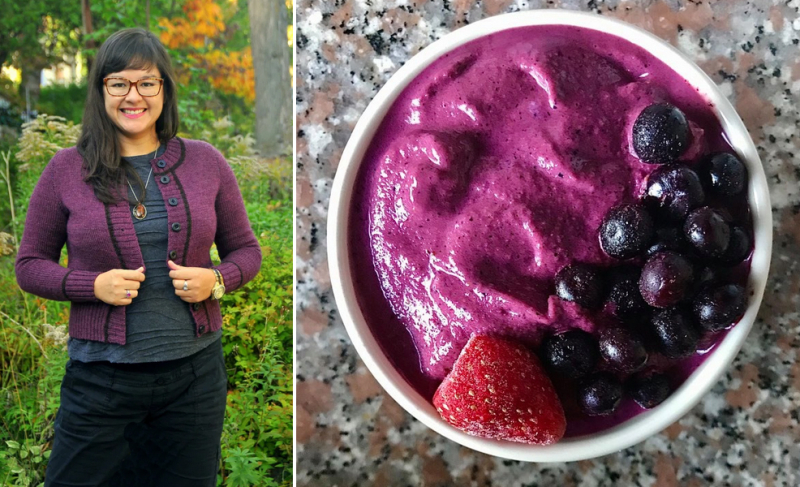 Smoothie-bowl knit-berry-colored-sweater