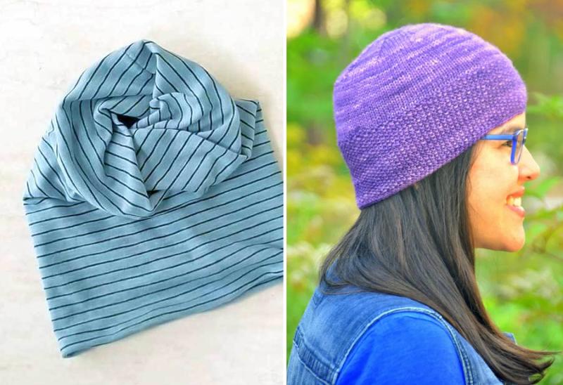 Simple-DIY-fabric-beanie-to-sew