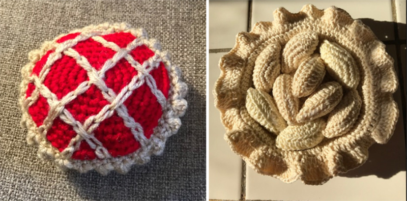 Crocheted-toy-pie