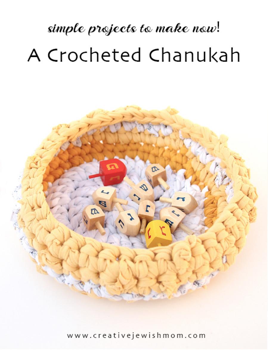 Crochet-bowl-chanukah