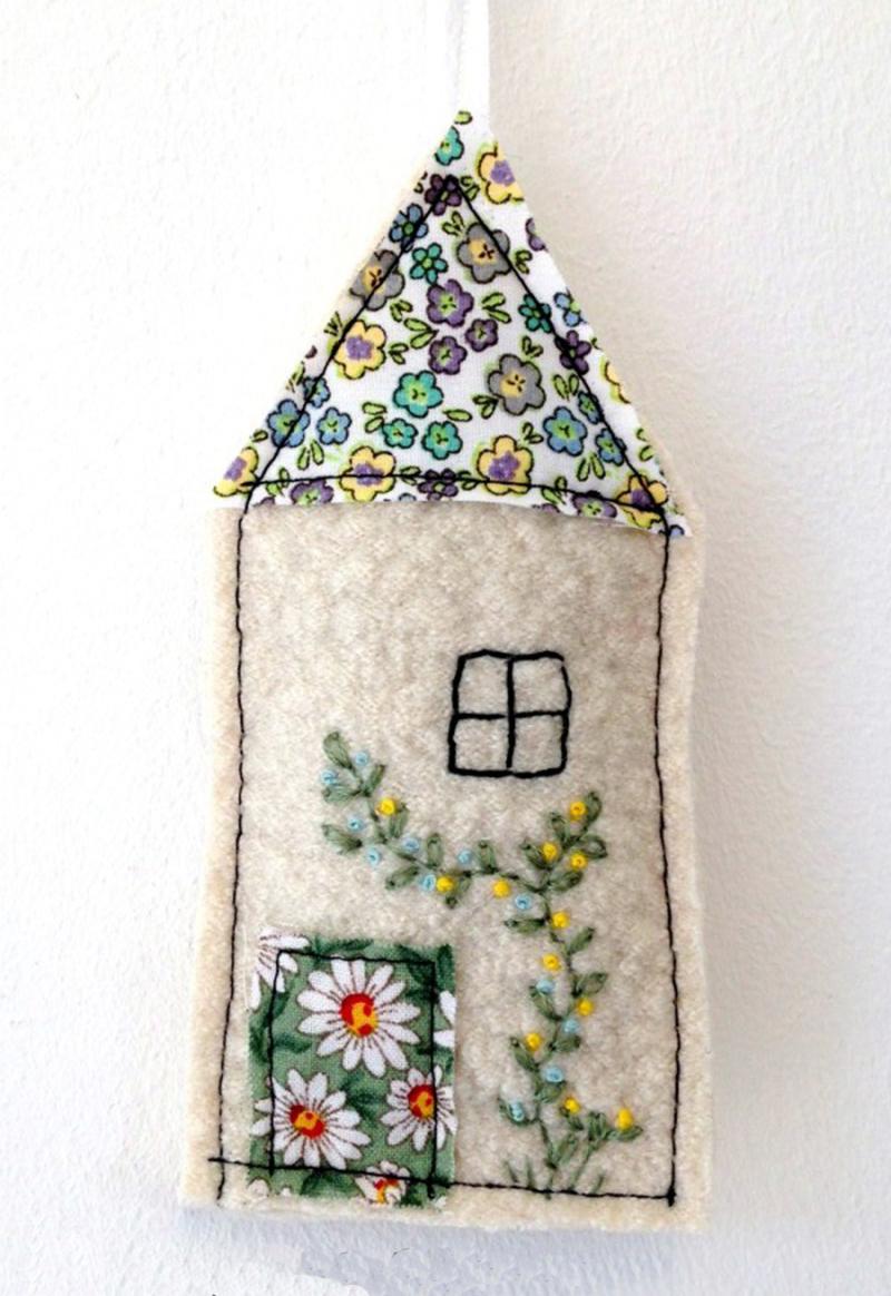 Embroidered-house-lavender-sachet