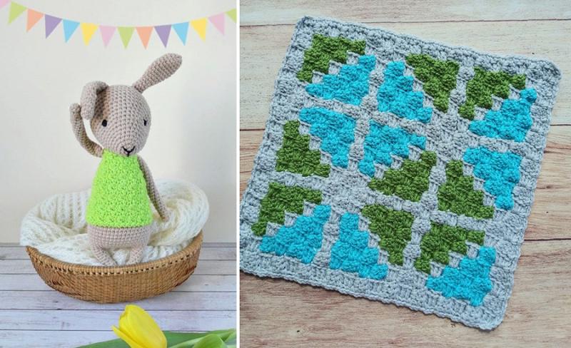 C2C-pattern-crocheted-windowpane