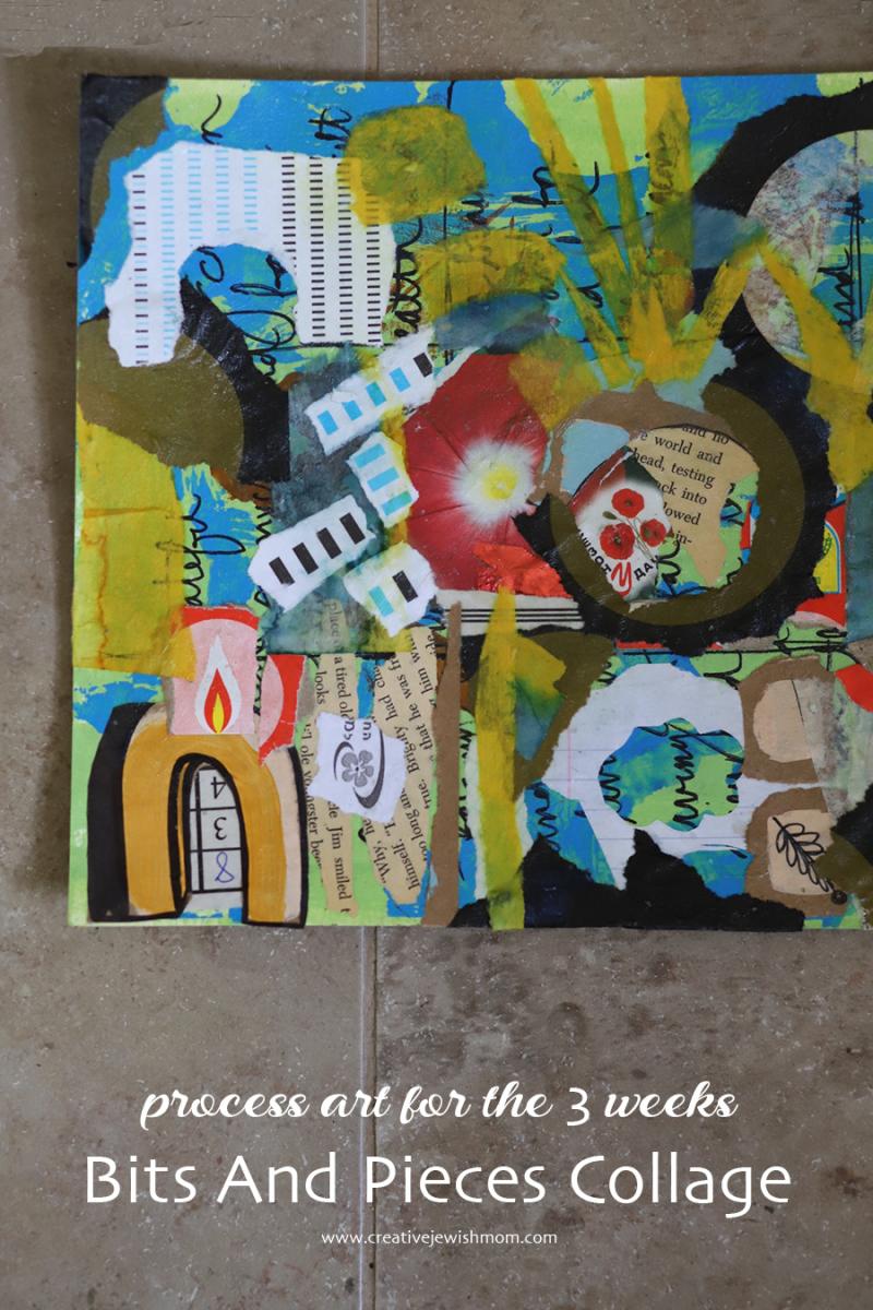 Process-art-jewish-collage