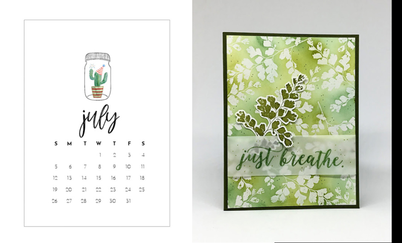Fern-stamp-greeting-card-mason-jar-calendar