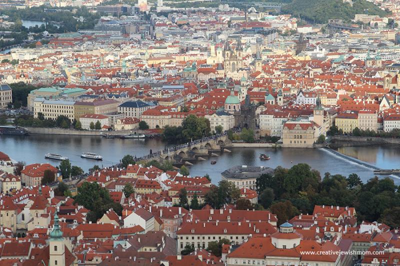 Prague-Charles-Bridge-from-above