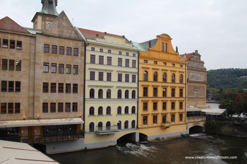 Prague-Old-Town-Bridge-Tower