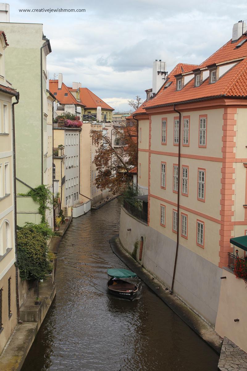 Prague-Certovka-Channel-Venice
