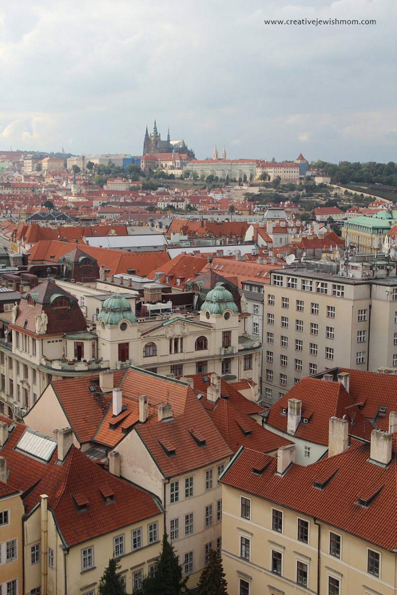 Prague-Old-Town-Hall-Tower-view-towards-TV-tower