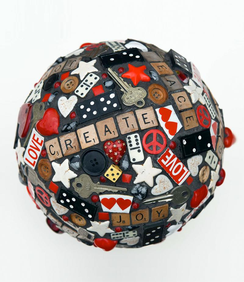 Mosaic-ball-scrabble-tiles