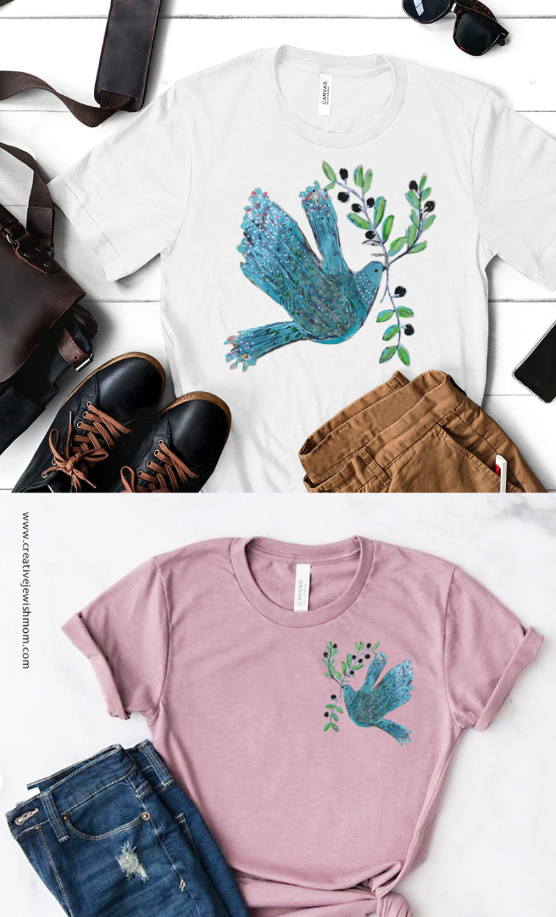 DIY-t-shirts-from-your-art