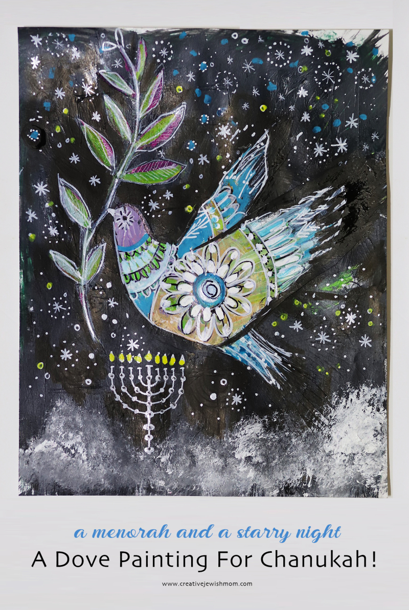 Dove-painting-for-chanukah