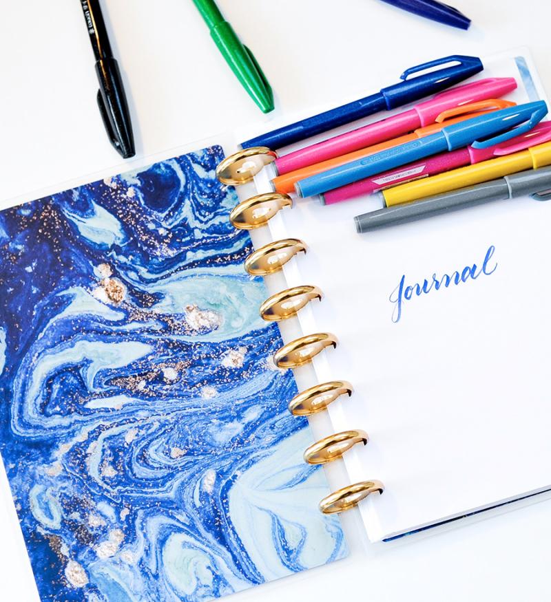 DIY-journal