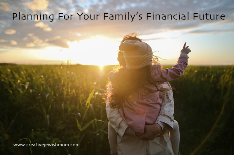 Family-financial-future