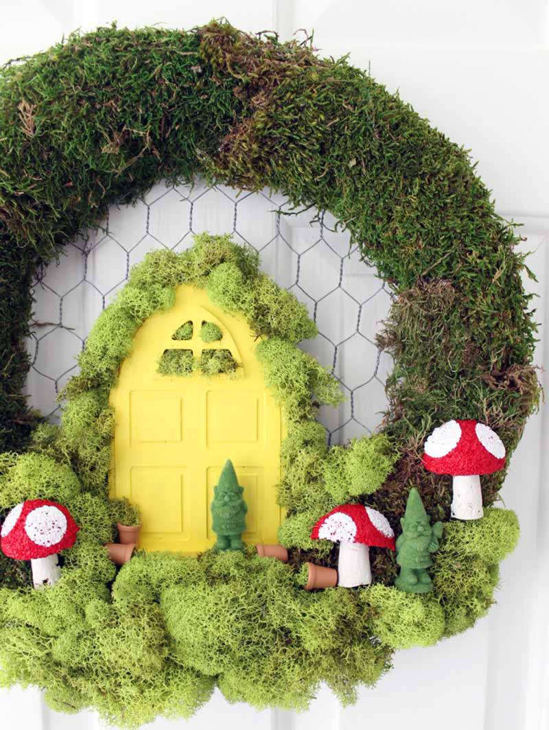 Spring-garden-fairy-wreath