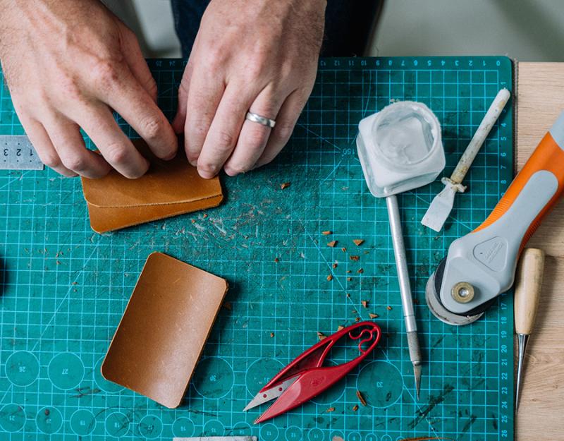 Leather-simple-DIY