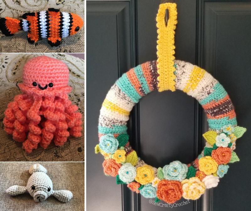 Grass-hair-man-craft-with-stocking