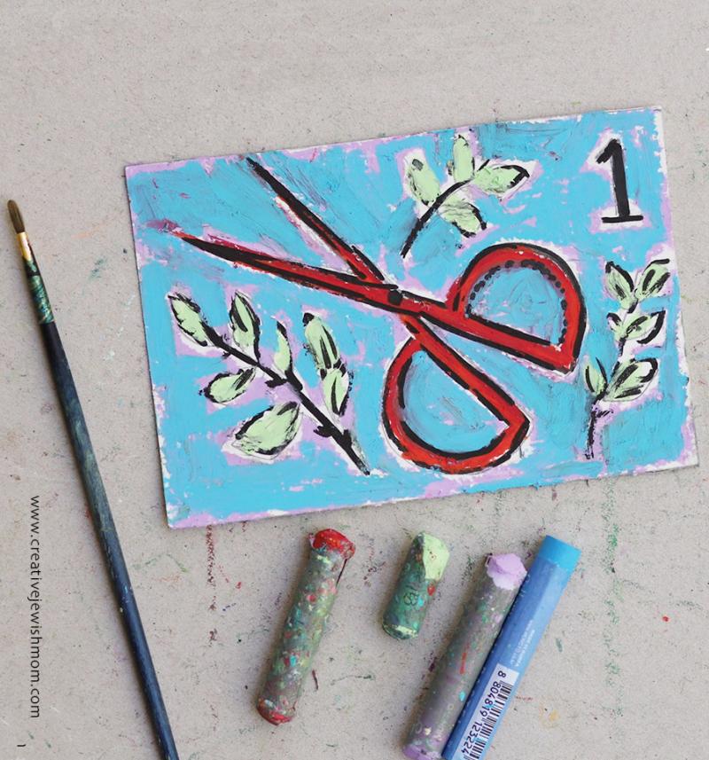 ICAD-index-card-scissors-illustration