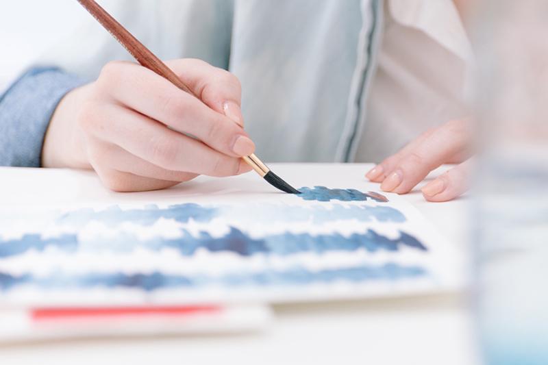 Creativity painting-1081808