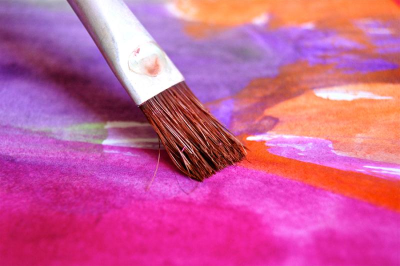 Creativity brush-96240