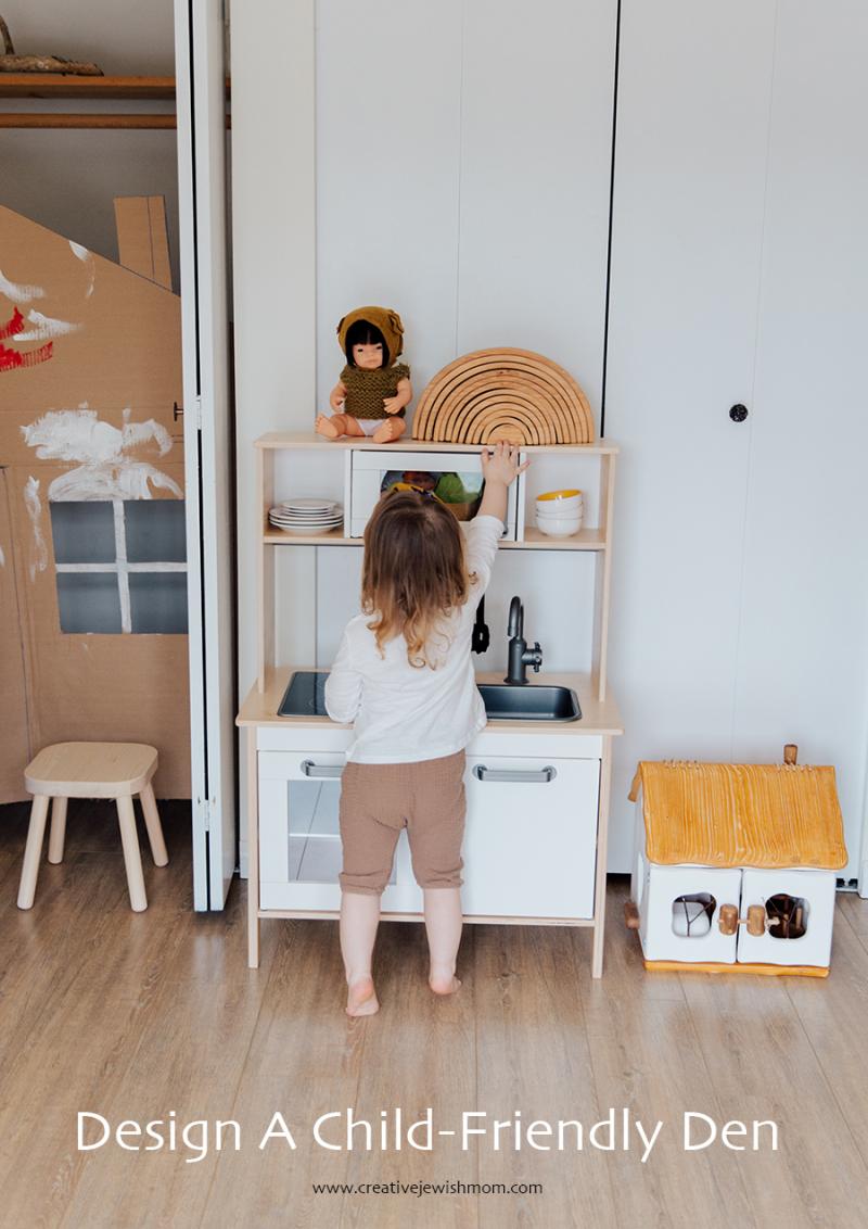 Playroom-den-child-friendly