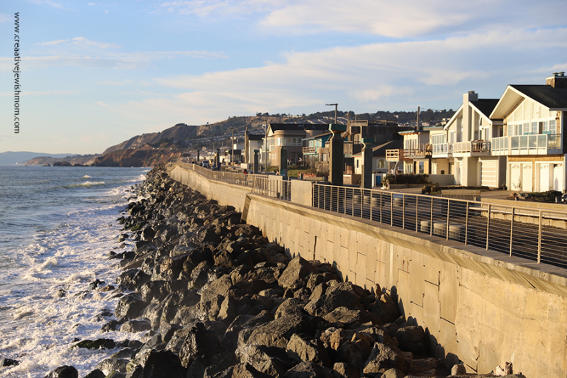 Pacifica-pier-view-from street-end