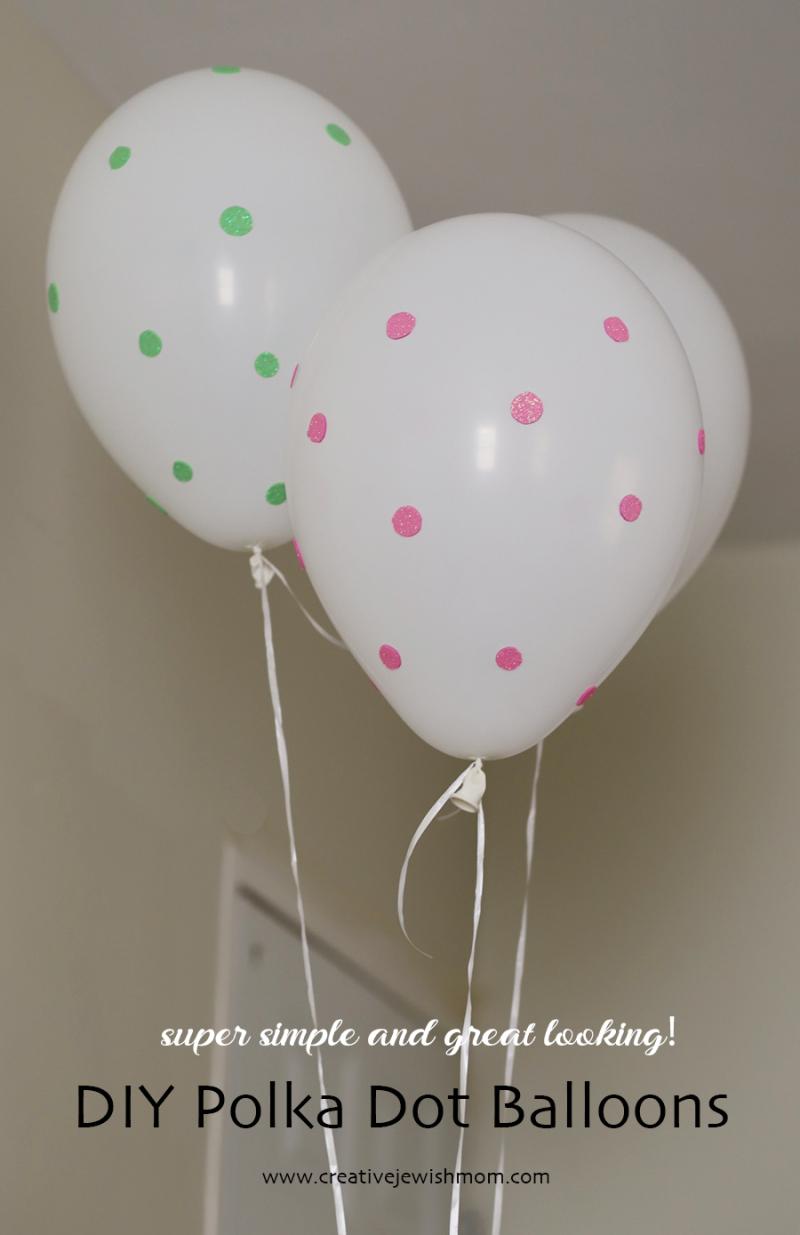 DIY-polka-dot-balloons