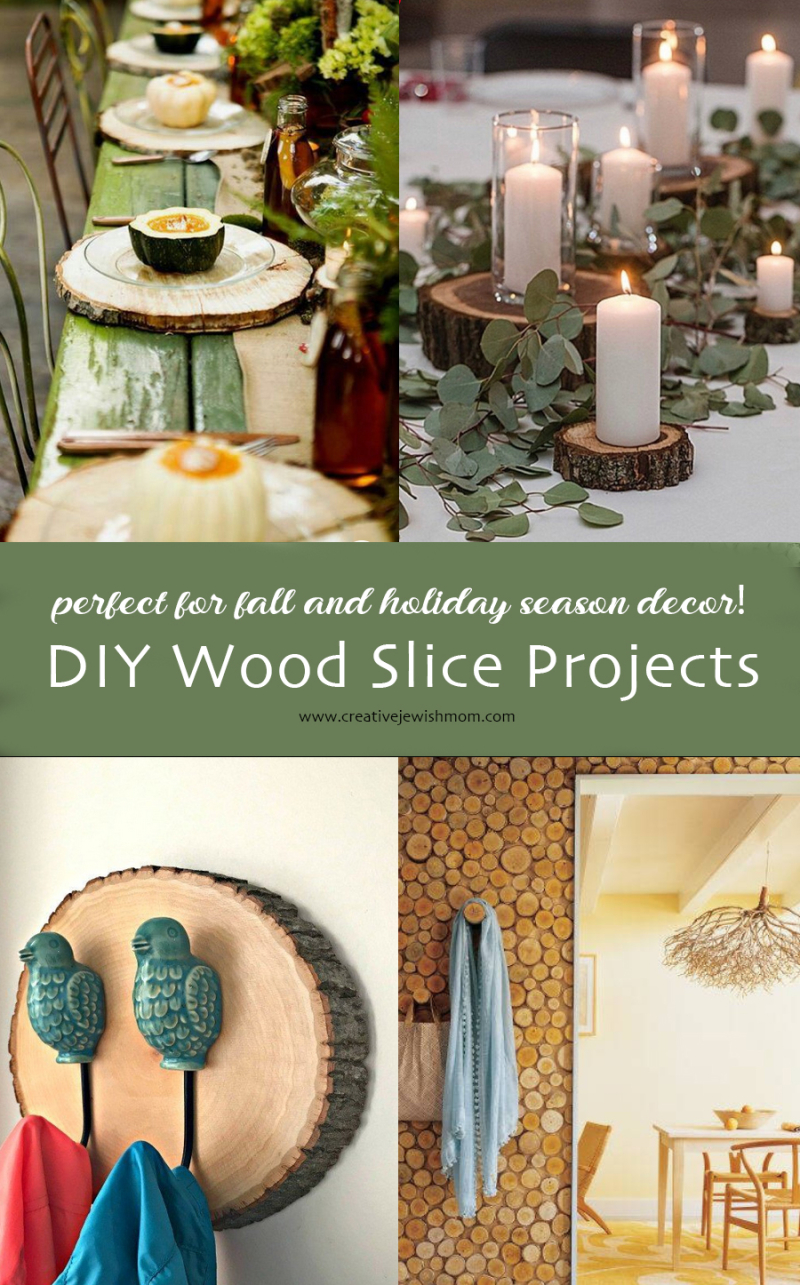 Wood-slice-DIY-projects