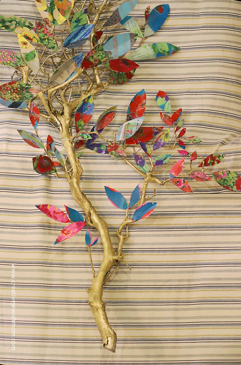 DIY-tree-branch-wall-art
