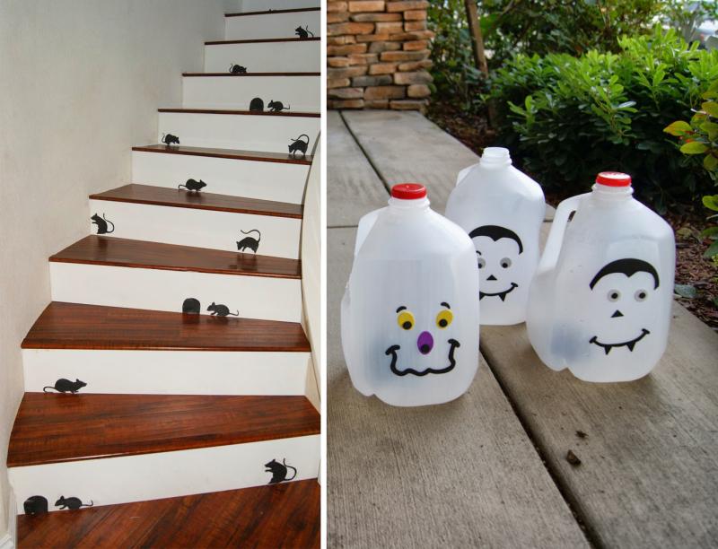 Milk-jug-halloween-lanterns