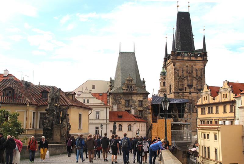 Prague-Charles-Bridge-Tower-Certovka-overlook