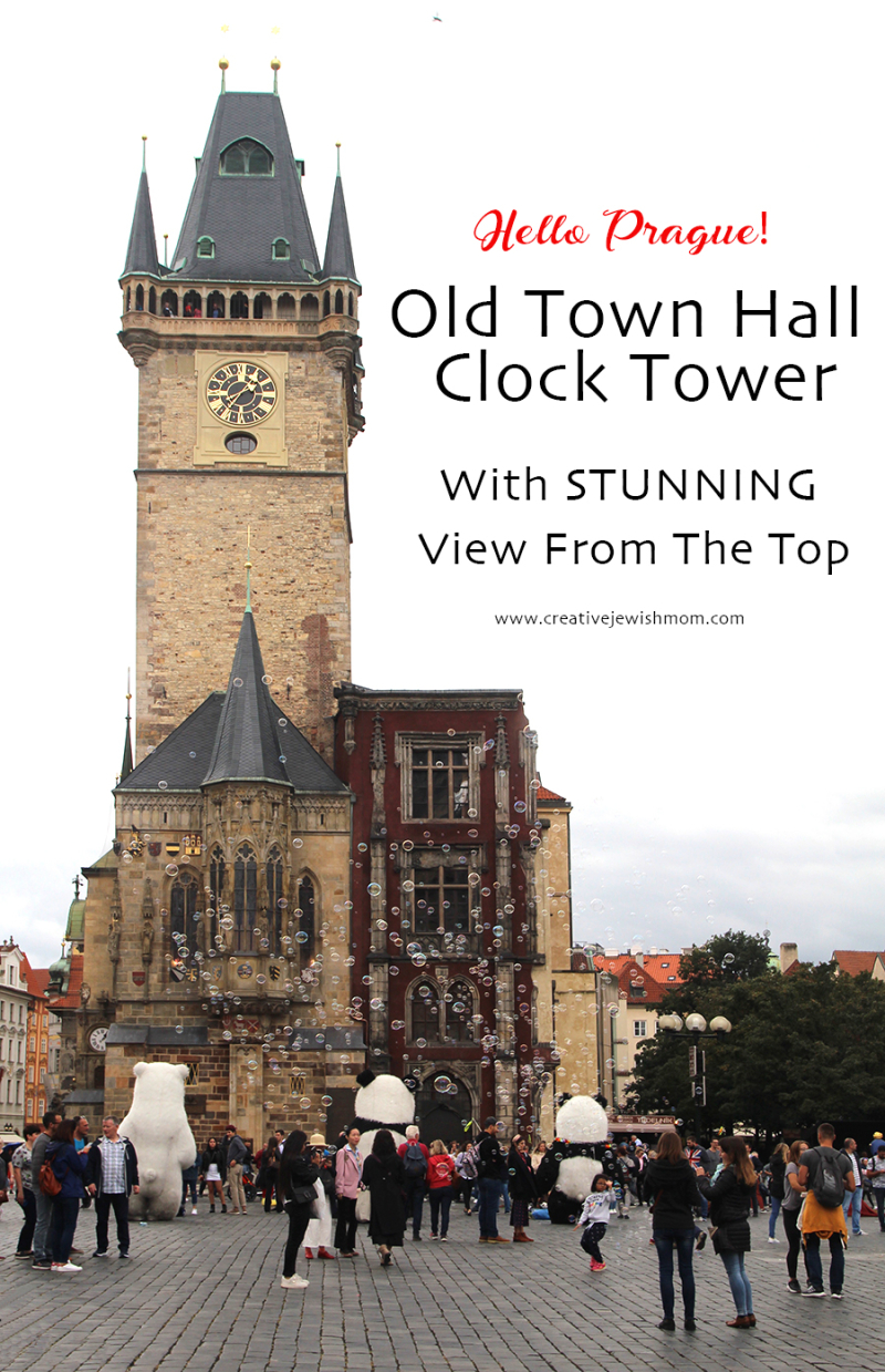 Prague-Old-Town-Hall-Tower-with-bubbles